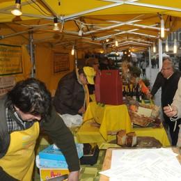 Coldiretti, al Food Film Fest  c'è la Piazza dei Sapori