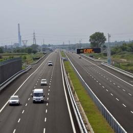 Legambiente ritorna alla carica  Altri 200 km di autostrade. Per chi?