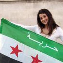Orrore per le immagini dalla Siria  Sgomento della famiglia di Vanessa