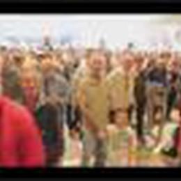L'inaugurazione della Fiera di Sant'Alessandro