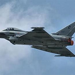 Falso allarme bomba sul Lamezia-Orio  Anche due caccia a scortare il volo
