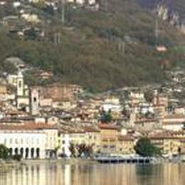 Lovere: festa grande e stellata  È tra i  borghi più belli d'Italia