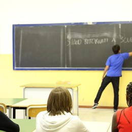Scuola, il Pirellone sulle nomine  «Vanno bloccate le graduatorie»