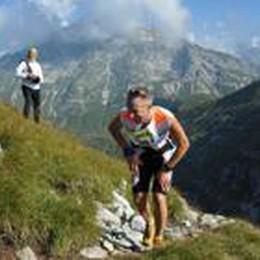 Domenica si corre verso il cielo  Doppia Skymarathon a Zorzone