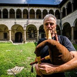 I segreti della cornamusa orobica  salvata in extremis dall'estinzione
