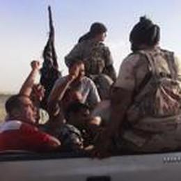 Reclutati dall'Isis in Nordafrica  Da noi  non si erano integrati