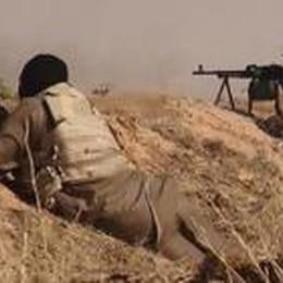 Tra la legione straniera dell'Isis  anche tre reclute dalla Bassa