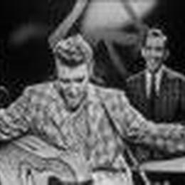 Elvis Presley, la prima apparizione