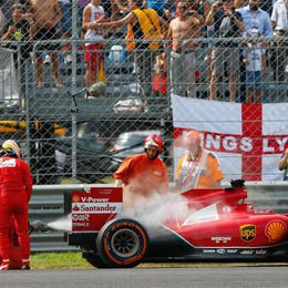 Ferrari, Montezemolo rischia  Marchionne: Nessuno indispensabile