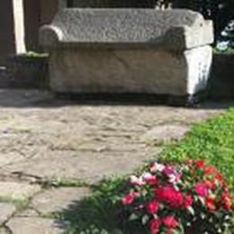 Fontanella, il giallo del sarcofago  E i misteri dell'abbazia benedettina