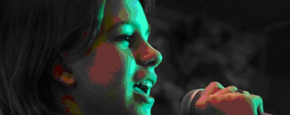 Concorso «Voice in Charme» Vince la 13enne Valentina Moro