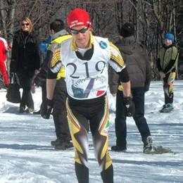 Trofeo Nikolajewka, temperature alte Annullata la gara di sci nordico