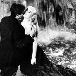 Addio alla Ekberg, musa di Fellini e simbolo della «Dolce vita»
