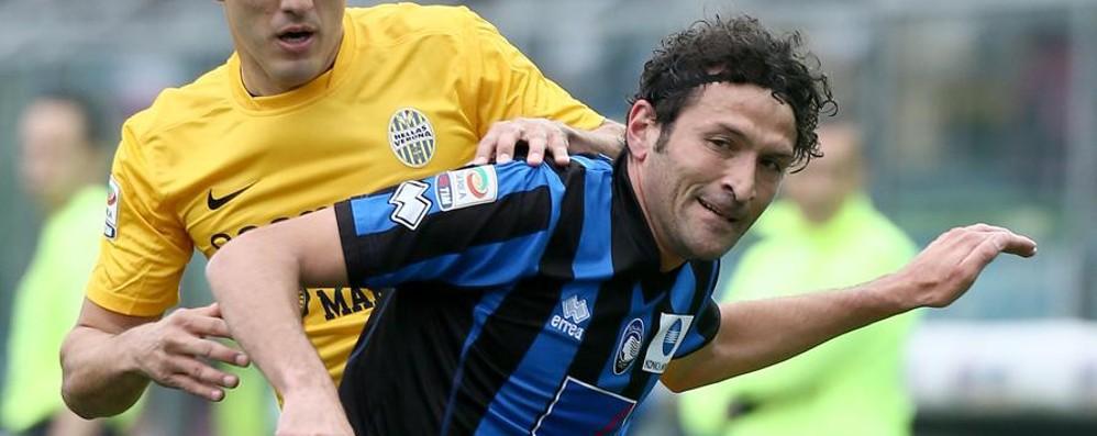 Cristian Raimondi a TuttoAtalanta Ultima chance: si assegnano le maglie