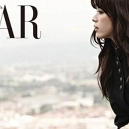Le borchie orobiche sbarcano in Corea    In Città Alta scatti per Harper's Bazaar