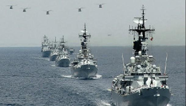 Appalti Marina Militare, 7 arresti