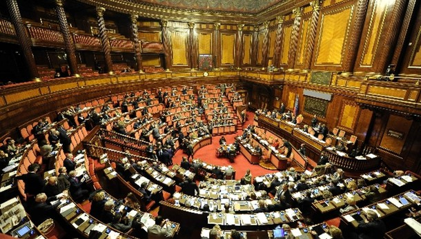 Arriva emendamento per nuovo Italicum