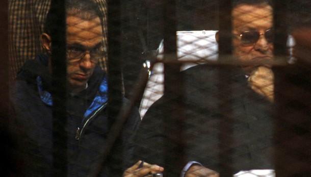 Egitto: Mubarak può essere scarcerato