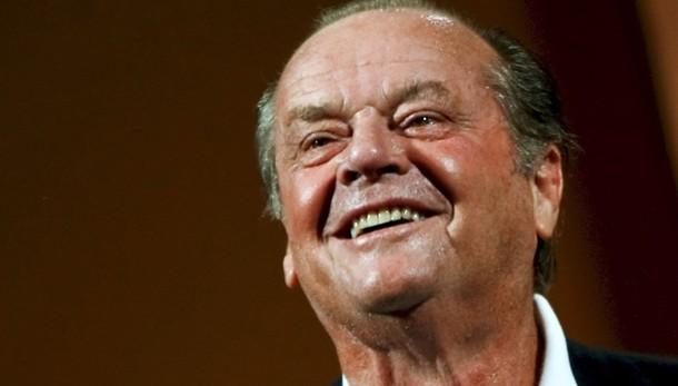 Jack Nicholson, 'ho paura di morire solo