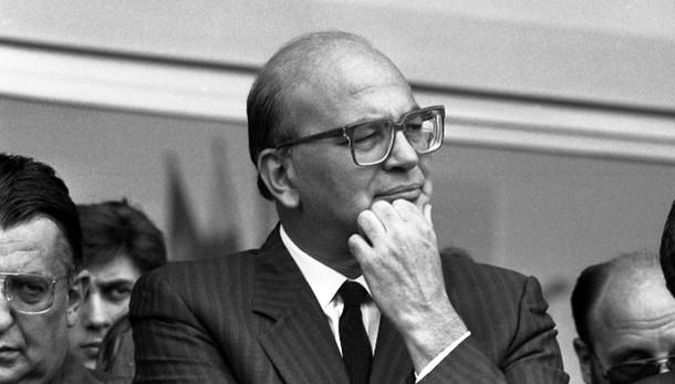 Morta Tomaselli, fu segretaria Craxi