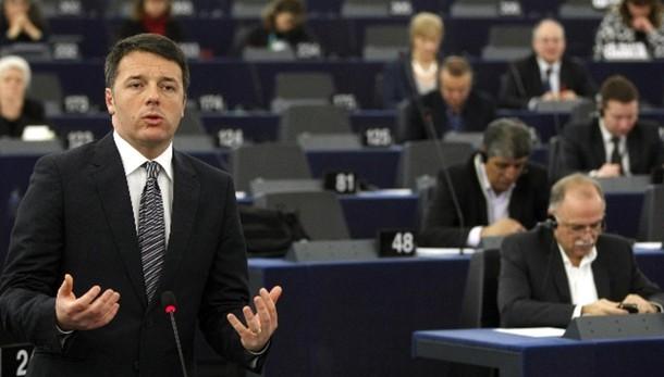 Renzi, al Quirinale arbitro di livello