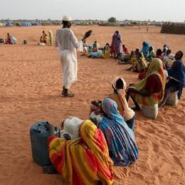 Lega: «Aiutiamoli a casa loro» E Iwobi da Spirano va in Nigeria