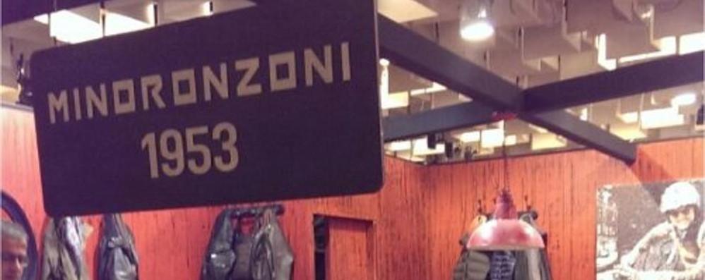 Ronzoni, al Pitti obiettivo raggiunto E con Tosca Blu televendite in Corea
