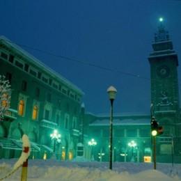 Piazza Vittorio Veneto  Dario Bigoni
