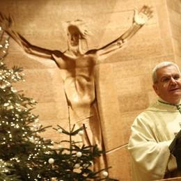 Il vescovo: «Invochiamo la pace E preghiamo per Vanessa e Greta»