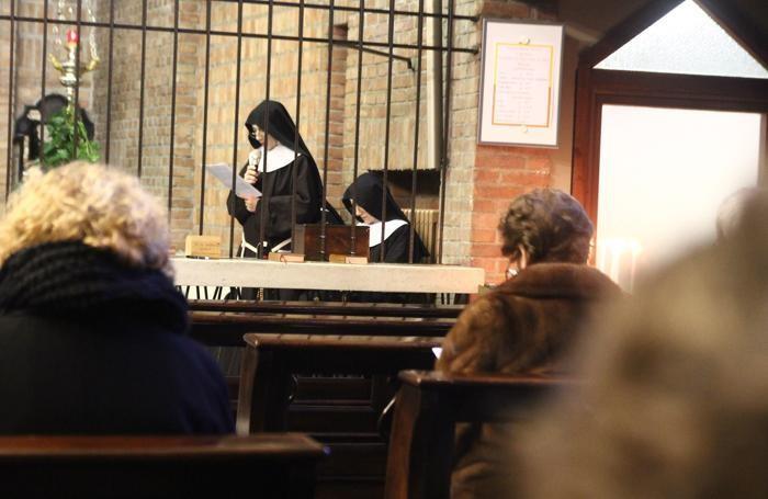 Giornata della pace: la preghiera delle Clarisse