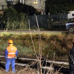 Investito dal treno ad Ambivere Muore giovane 27enne di Palazzago