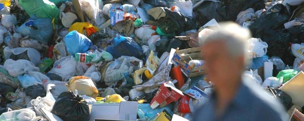 Reati nel ciclo dei rifiuti, Lombardia 4a  Bergamo maglia nera: ha più infrazioni