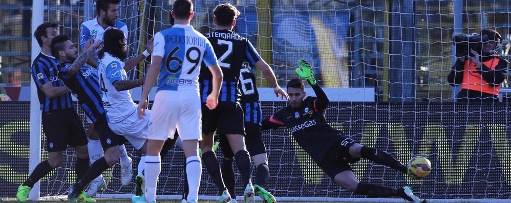 Sportiello, contratto prolungato Nerazzurro fino a giugno 2019