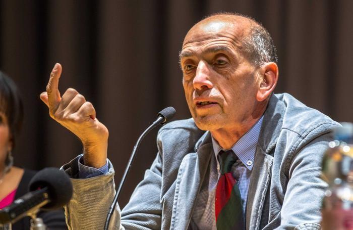 Il giornalista de «La Stampa» Domenico Quirico