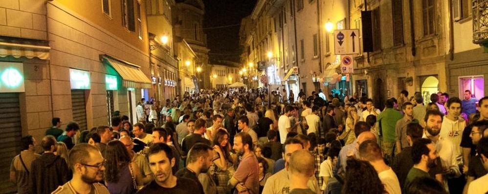 Il Tar su Borgo Santa Caterina La soddisfazione dei commercianti