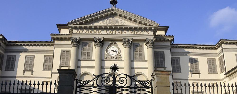 L'Accademia Carrara cerca partner per il museumshop