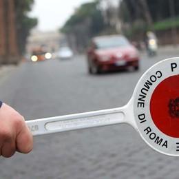 Polizia locale, sciopero il 12 febbraio Anche per il caso dei vigili di Roma