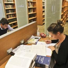 Concorso dell'Istituzione Morelli per un giovane studioso bergamasco