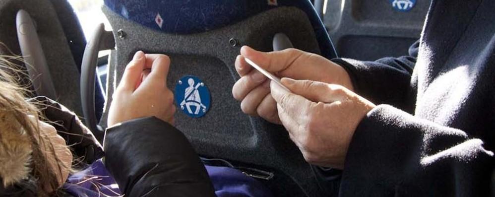 Controllori aggrediti sui bus Aumentano i casi in tribunale