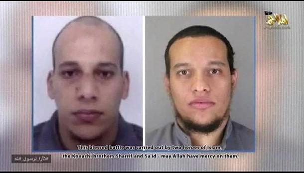 Francia: Said Kouachi sepolto a Reims