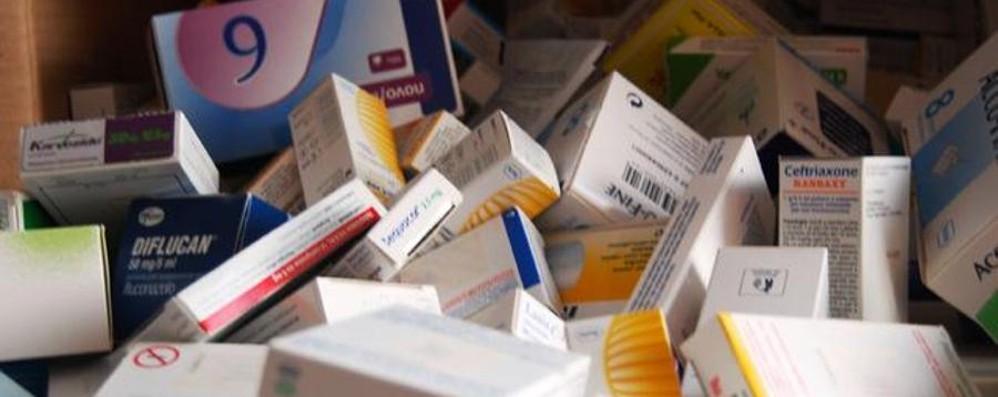 Gestione dei farmaci e risparmio Premiato il «Papa Giovanni XXIII»
