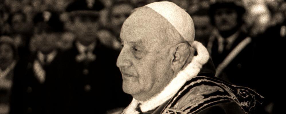 Papa Giovanni XXIII, boom di ascolti Rai Storia replica domenica alle 17