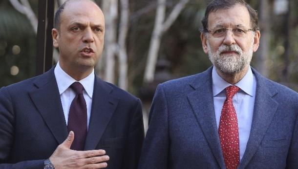 Rajoy,non daremo tregua a nemici libertà