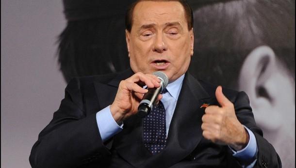 Riforme: Berlusconi, rispetto i patti