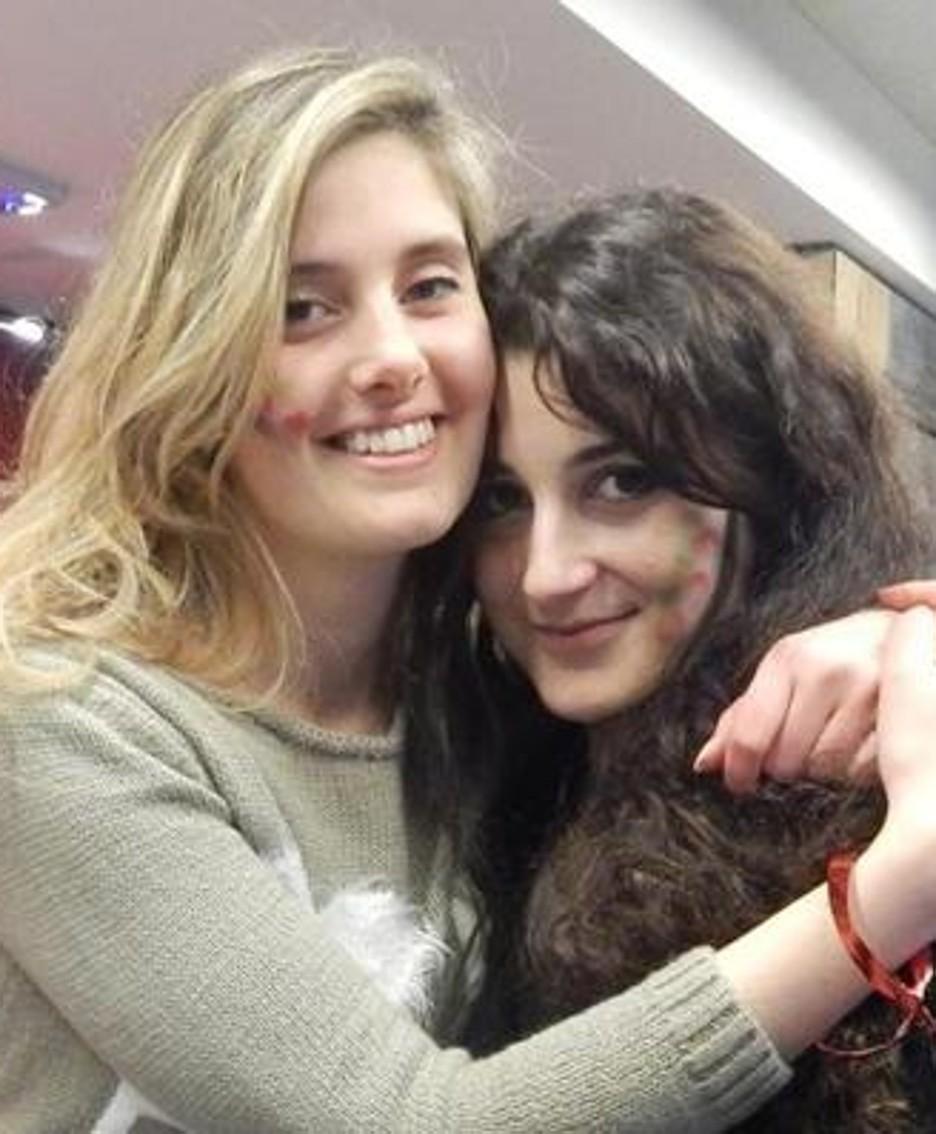 Greta e Vanessa libere dopo 168 giorni «Italia, grande lavoro di ...