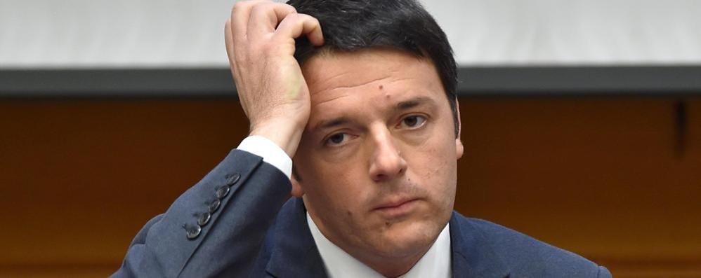 Anche Renzi fa... un autogol «clamoroso» Regime fiscale forfettario, si cambia