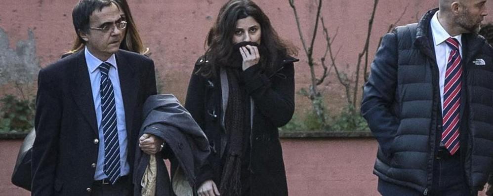 «Andare avanti col progetto Siria? Decideranno Vanessa e Greta»
