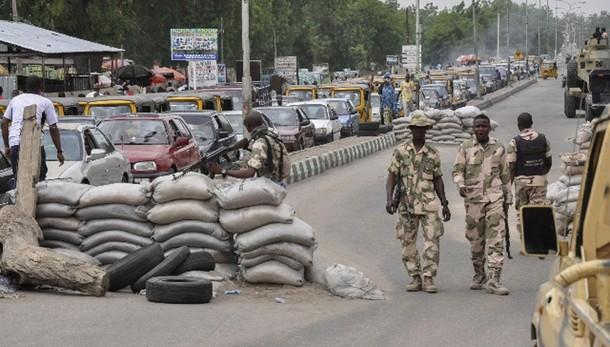 Boko Haram rapisce 80 persone in Camerun
