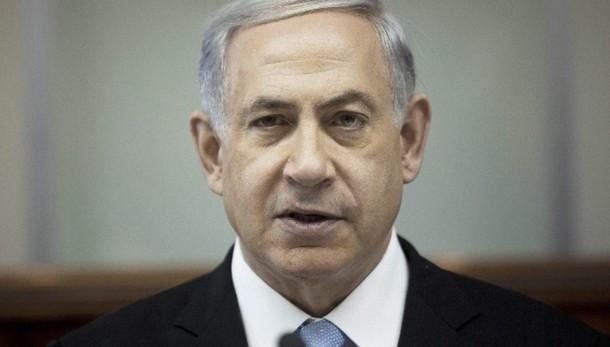 Netanyahu,mossa Cpi legittima terrorismo