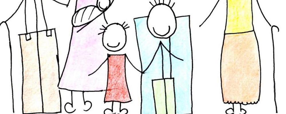 Aiutare mamme e anziani, l'idea: 2 bergamasche si rimboccano le maniche